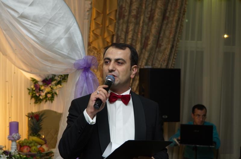 Армен Погосян - Тамада, ведущий