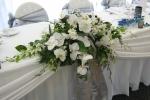 Украшение залов для свадебного торжества